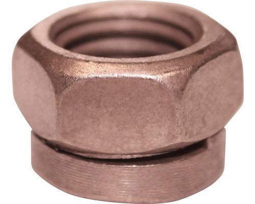Schlitzmutter Thermag DIN14441 M8, 100 Stück