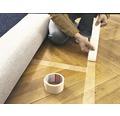 Verlegeband Tesa Doppelseitiges Klebeband weiß 50 mm x 5m