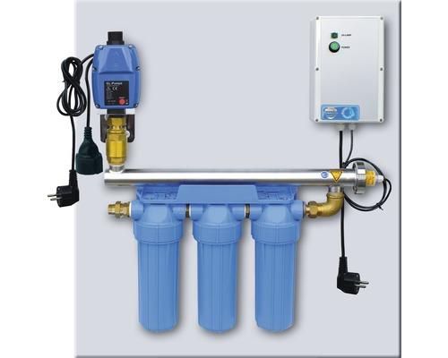 Wasseraufbereitungsmodul Greenlife UV2000