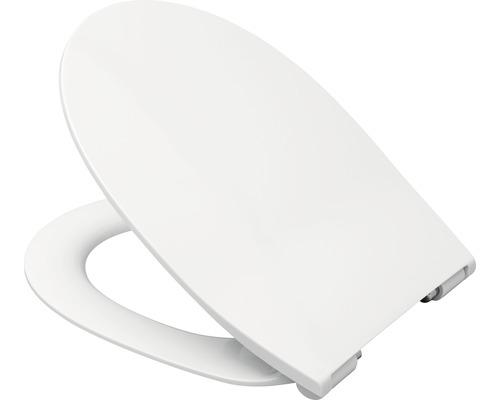WC-Sitz basano Cabras weiß mit Absenkautomatik