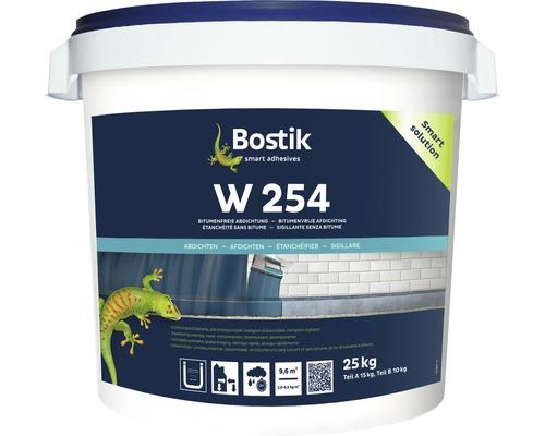 Bostik W 254 bitumenfreie Abdichtung 25kg