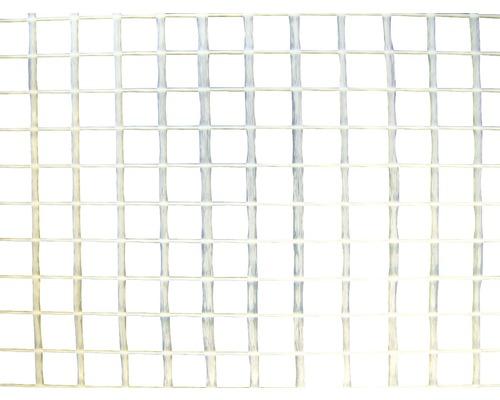 Universalgewebe weiß 33,3x1500cm