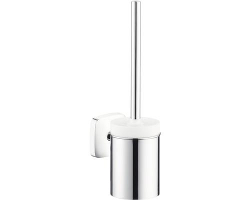 WC-Bürstengarnitur hansgrohe PuraVida chrom