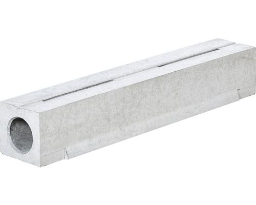 H-Drain Schlitzrinne 100x16x16cm