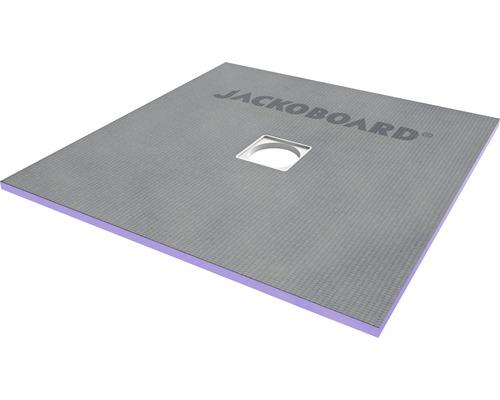Duschelement Jackoboard Aqua Flat 900x900x20 mm
