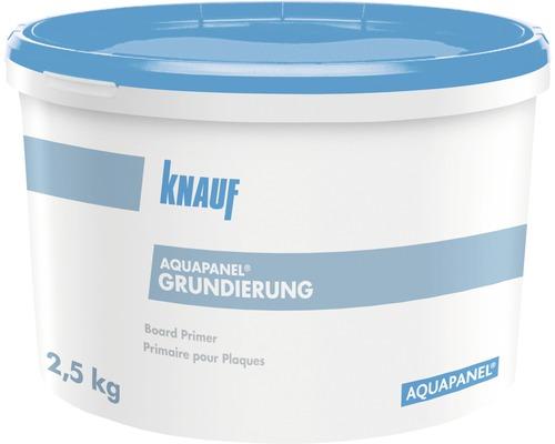 Grundierung Knauf AQUAPANEL® 2,5 kg