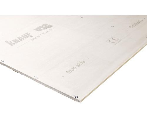 Board Indoor Knauf AQUAPANEL® 12,5x1250x900 mm