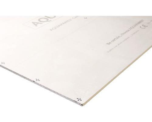 Board Outdoor Knauf AQUAPANEL® 12,5x1250x900 mm