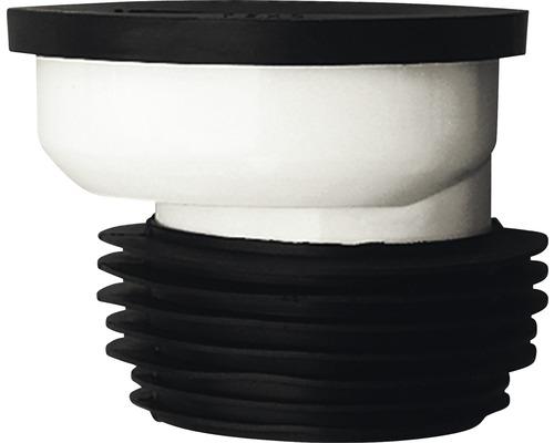 WC-Anschlussmanschette Sanotechnik mit Excenter 2 cm