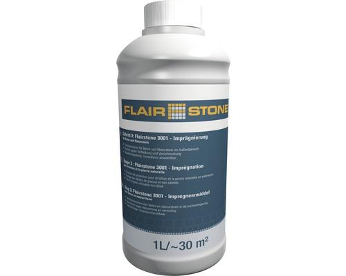 Flairstone 3001 Imprägnierung für Beton- und Naturstein 1 Liter