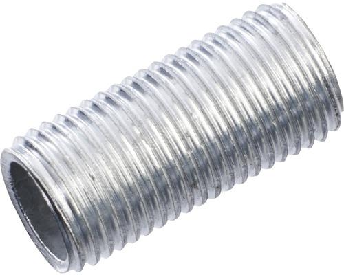 Metallgewindenippel M10, 20mm