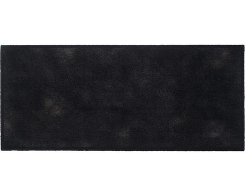 Läufer Shades black 67x150 cm