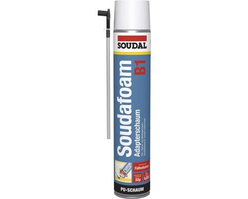 Montageschaum Soudafoam B1 750 ml