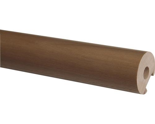 Handlauf Buche gedämpft Ø 50 mm x 2,25 m