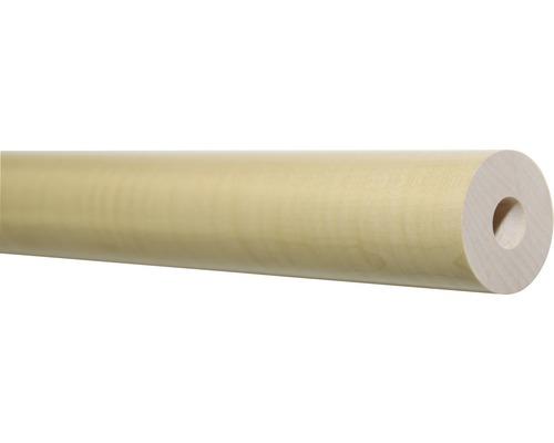 Handlauf Ahorn Ø 42 mm x 2,25 m