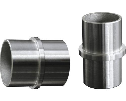 Rohrverbinder Edelstahl Ø 42,4 mm