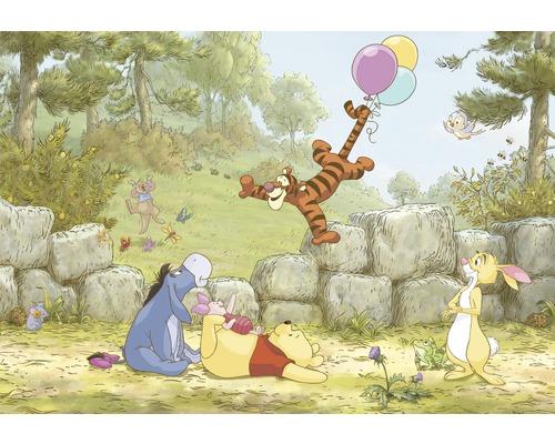 Fototapete Disney Edition 2 Winnie Pooh Balloon 368 x 254 cm