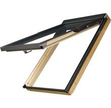 Klapp-Schwingfenster Aron Holz VSG 78x140 cm