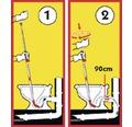 WC-Reinigungsgerät Cabere WC100 mit flexibler Welle