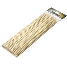 Bambus-Spieße 100 Stück 30 cm