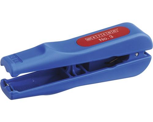 Koax Stripper für Koaxialkabel u. Kabel