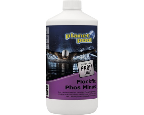 Flockfix Phos Minus 1 Liter