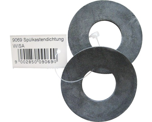 Spülkastendichtung Wisa 65x28,5x3 mm