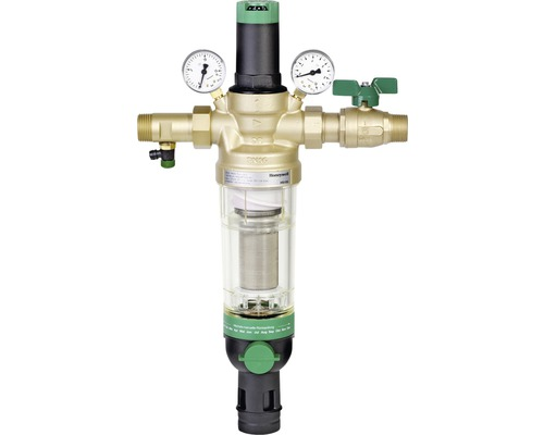 Hauswasserstation Honeywell HS10S-1AA