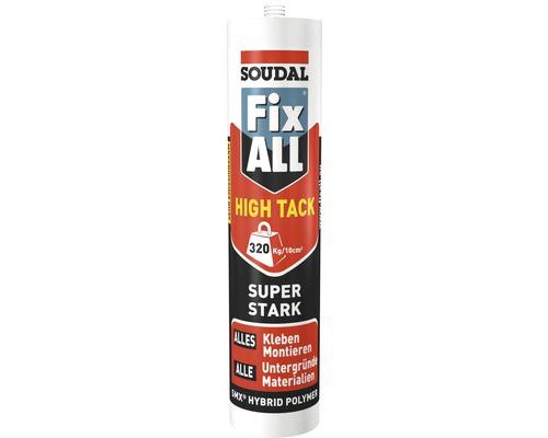 Soudal Fix ALL High Tack weiß 420 g