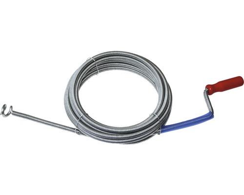 Rohrreinigungsspirale Ø 25mm, 7m