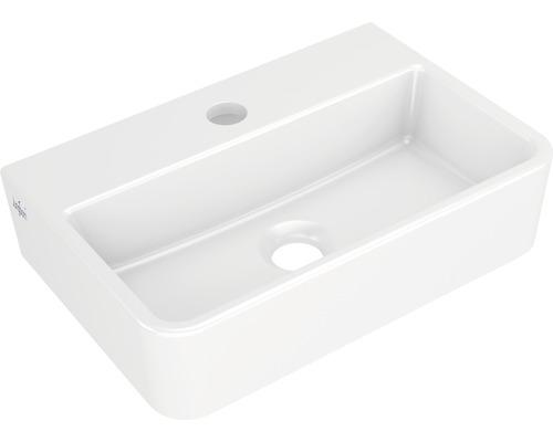 Handwaschbecken Jungborn Jaral 38,5x26 cm weiß