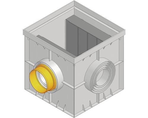 Recifix Point Unterteil mit Geruchsverschluss 300x300x300 mm