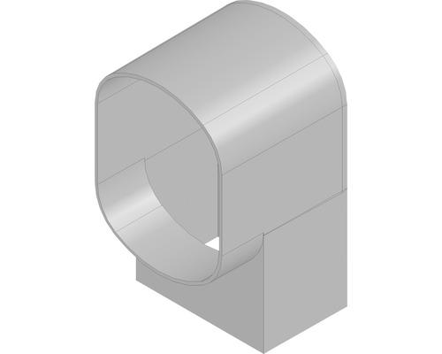 Hauraton Recyfix Standard/Plus/PRO 100 Geruchverschluss für Einlaufkasten 75 x 135 x 78 mm