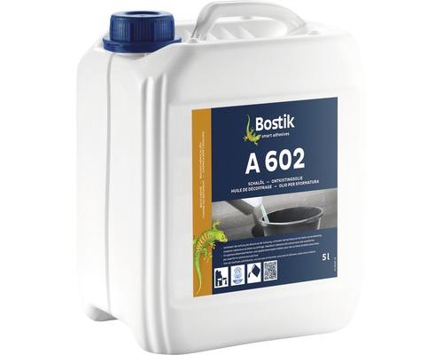 Bostik A602 Schalöl 5 Liter