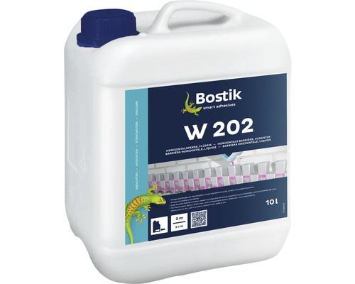 Bostik W 202 Horizontalsperre flüssig 10 Liter