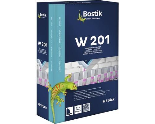 Bostik W201 Injektionstrichter Inhalt 6 Stück
