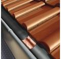 Bostik R 331 Bitumen Kupfer Band 10 m x 7,5cm