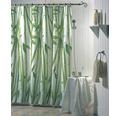 Duschvorhang Bambus 180x200 cm