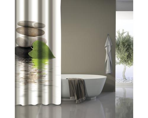 Duschvorhang Lingga 180x200 cm