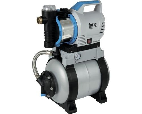 Hauswasserwerk for_q FQ-HW 3.200