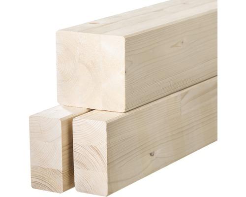 Brettschichtholz Fichte Sichtqualität 120 x 280 x 4500 mm