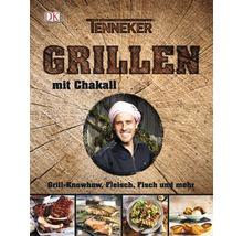 Tenneker Grillbuch