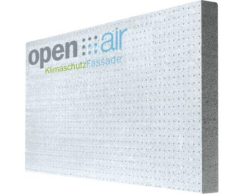 Open Reflect Air Fassadenplatte Baumit 140 mm