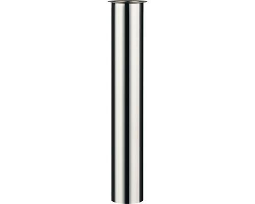 """Tauchrohr veporit für Siphon 1 1/4""""x 200mmx32mm chrom"""