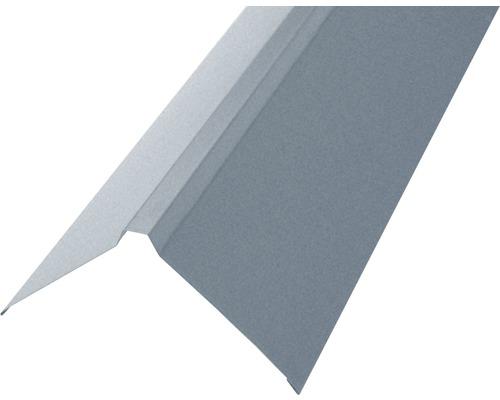 PRECIT Dachfirst gerade für Trapezblech magnelis® 2000 x 95 x 95 mm