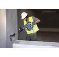 Schlaghammer mit SDS max Bosch Professional GSH 11 E inkl. Zusatzhandgriff und Handwerkerkoffer