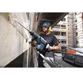 Bohrhammer mit SDS max Bosch Professional GBH 8-45 D inkl. Handwerkerkoffer, Spitzmeißel und Zusatzgriff