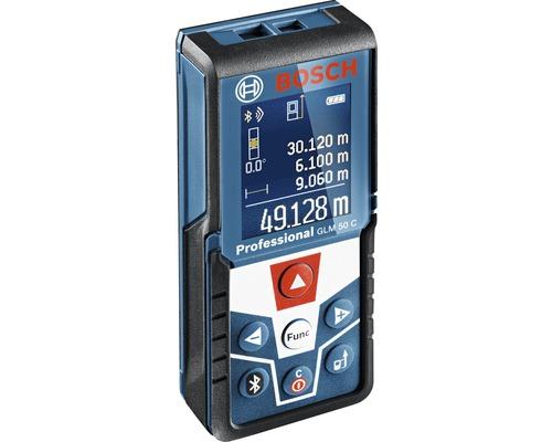 Laser Entfernungsmesser Bosch GLM 50 C