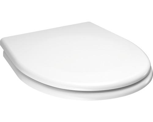 WC-Sitz Vitra Pera weiß