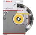 Diamanttrennscheibe Expert for Universal Bosch Ø 230x22,23 mm